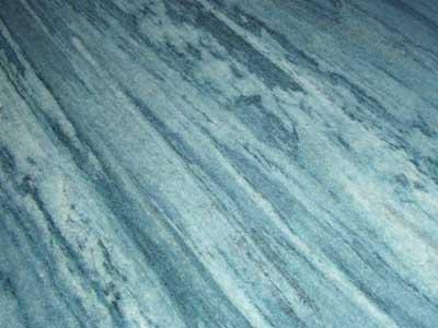 Azul do Mar blue Quartzite Brazil