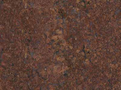 Bordeaux red Granite Brazil